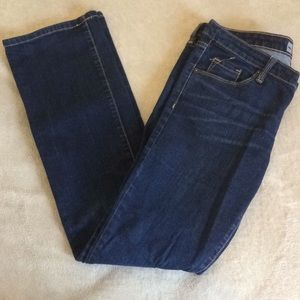 mossimo : bootcut jeans